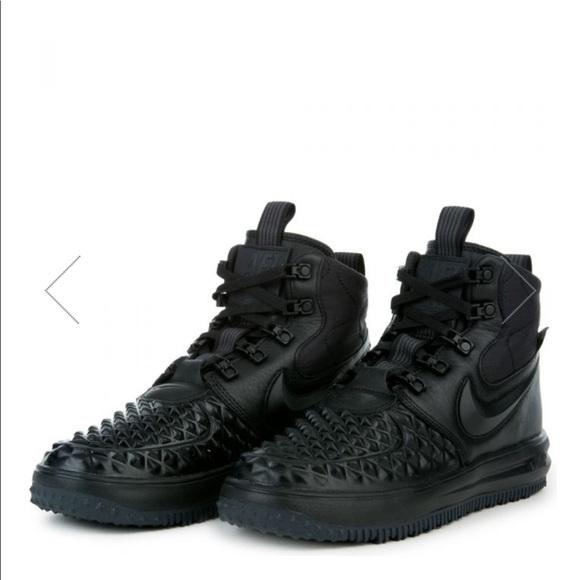 Nike Shoes | Nike Lunar Force Duckboot